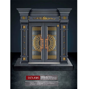 cổng hợp kim dzx-8385 01