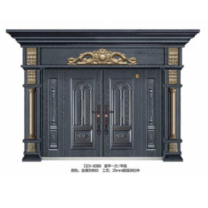 cổng hợp kim dzx-8389 01