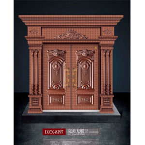 cổng hợp kim dzx-8397 01