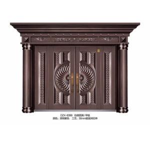 cổng hợp kim dzx-8399 01