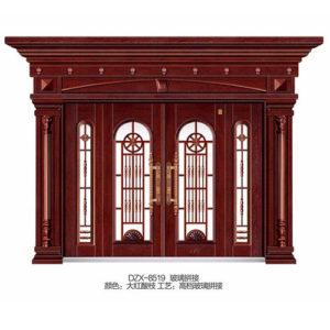 cổng hợp kim dzx-8519 01