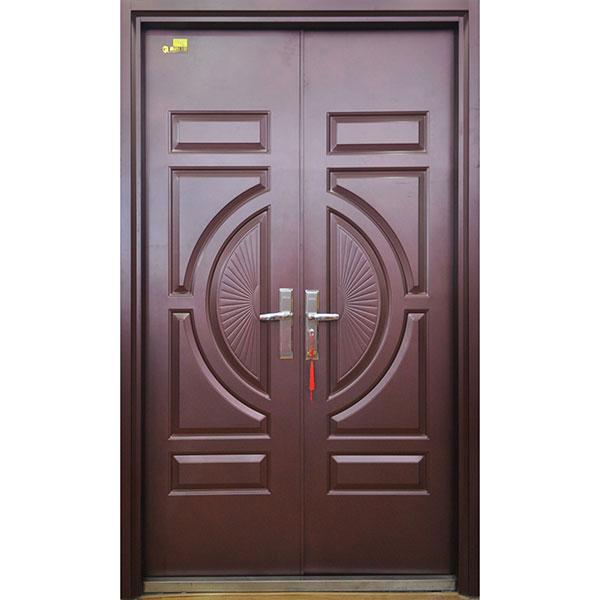 cửa thép 2 cánh cân gms6005