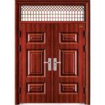 cửa thép 2 cánh cân gms6023