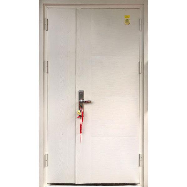 cửa thép 2 cánh lệch GMZ6068-M4.5