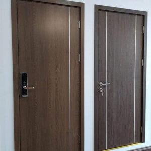lợi ích của cửa nhựa composite cho ngôi nhà