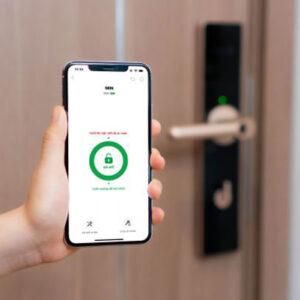 Khắc phục sự cố khóa điện từ khách sạn
