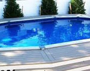 Địa chỉ cung cấp bể bơi composite ở Hải Phòng